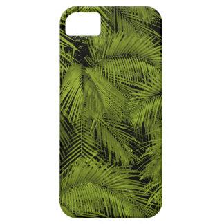 Makana Palmen hawaiisches iPhone 5 Hüllen