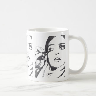 Make-upTasse Kaffeetasse