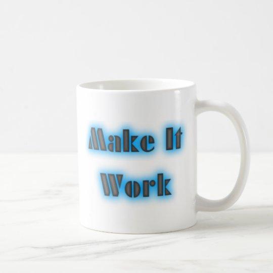 makeiworkBLUE3BIGGER Tasse