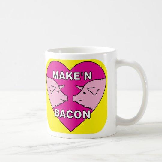 Make'n Speck Kaffeetasse