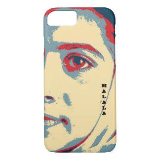 Malala Fall iPhone 8/7 Hülle