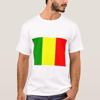 Mali-Flagge T-Shirt