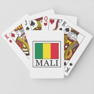 Mali Spielkarten