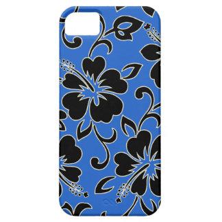 Malia Hibiskus hawaiisches iPhone 5 Hüllen