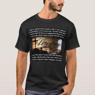 Malik Al-Amlak (der König Of König) T-Shirt