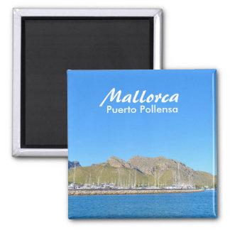 Mallorca, Puerto Pollensa - Magnet
