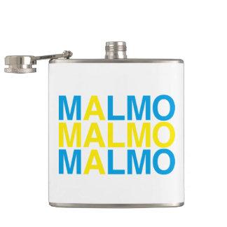 MALMÖ FLACHMANN
