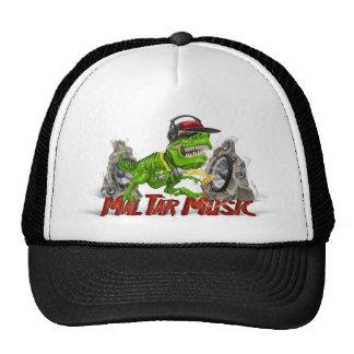 MalTar Musik-Hut Truckercap