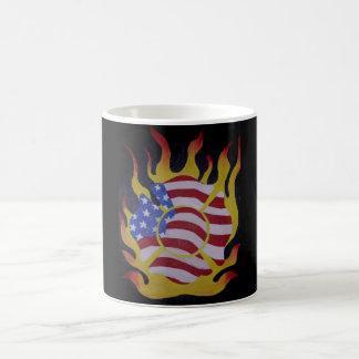 Malteserkreuz-Tasse Kaffeetasse