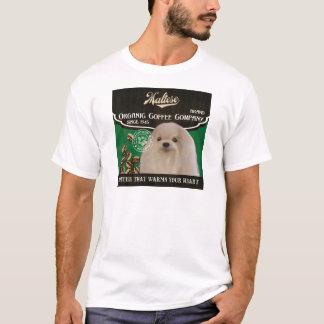 Maltesische Marke - Organic Coffee Company T-Shirt