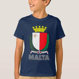 Maltesisches Emblem T-Shirt