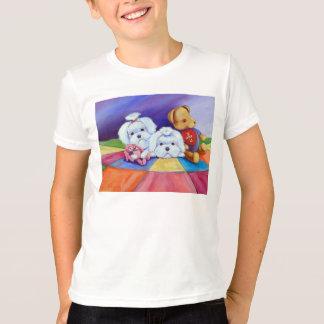 Maltesisches T-Shirt