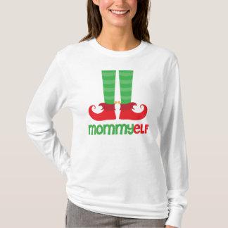 Mama-Elf T-Shirt