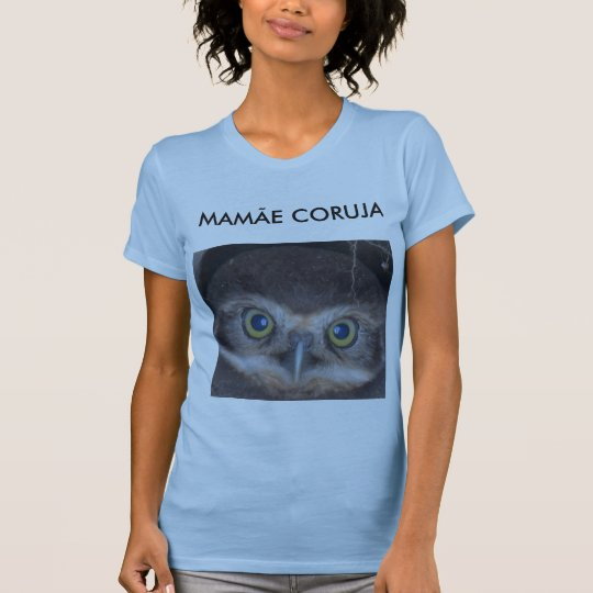 MAMA EULE T-Shirt