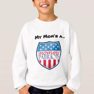 Mama-Patrioten Sweatshirt