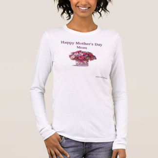 Mamma 18 langarm T-Shirt