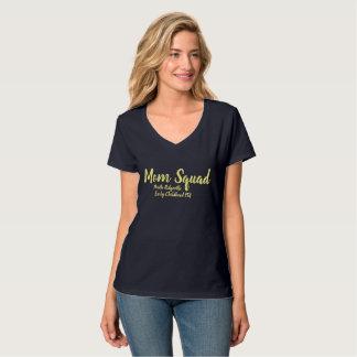 Mamma-Gruppe-Shirt T-Shirt