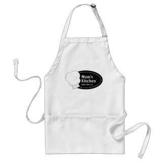 Mamma-Küche gemacht mit Liebe Schürze