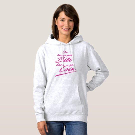 Man lässt bb… hoodie