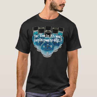 Mana für Ehrgeiz T-Shirt