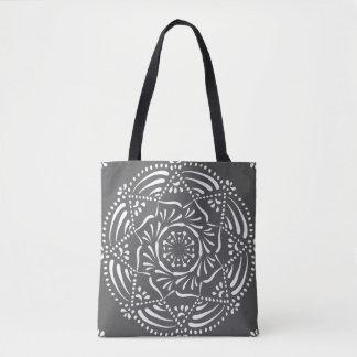 Manatis-Mandala Tasche