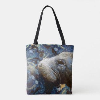 Manatis-Taschen-Tasche Tasche