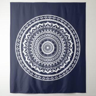 Mandala ließ SeeSet Sie frei Wandteppich