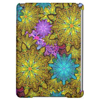 Mandalakaleidoskop-iPad Air-Fall