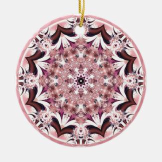 Mandalas vom Herzen der Freiheit 11 Geschenke Keramik Ornament