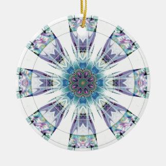 Mandalas vom Herzen der Freiheit 19 Geschenke Keramik Ornament