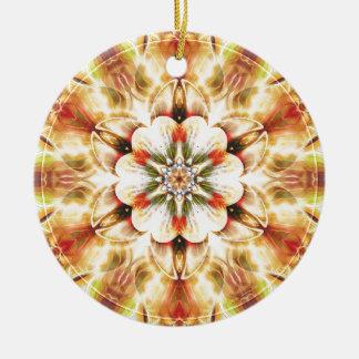 Mandalas vom Herzen der Freiheit 20 Geschenke Keramik Ornament
