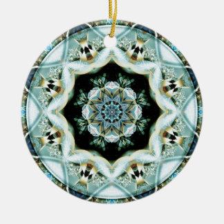 Mandalas vom Herzen der Freiheit 21 Geschenke Keramik Ornament