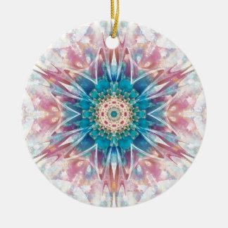 Mandalas vom Herzen der Freiheit 30 Geschenke Keramik Ornament