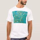 Mandel-Blüten durch Vincent van Gogh (1890) T-Shirt
