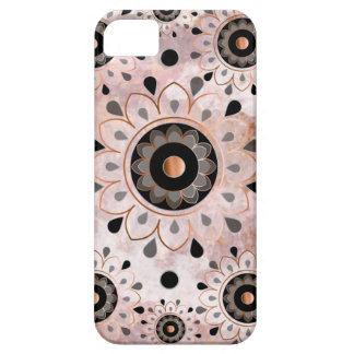 Mandela-Explosion iPhone 5 Schutzhülle