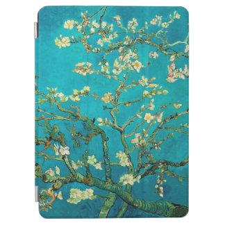 Mandelbaum-Blumenkunst Vincent van Goghs blühende iPad Pro Hülle
