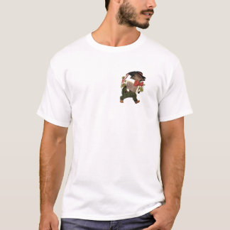Manfred-Mole T-Shirt