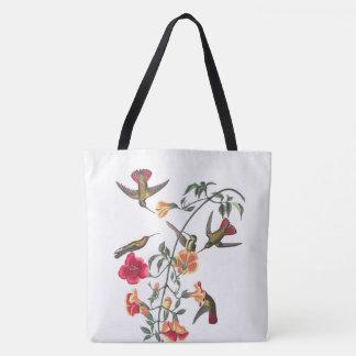Mango-Kolibri-Tasche Tasche