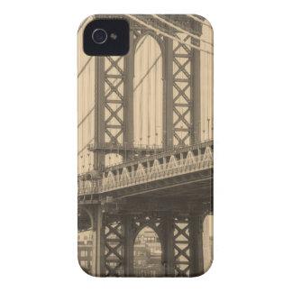 Manhattan-Brücke iPhone 4 Hülle