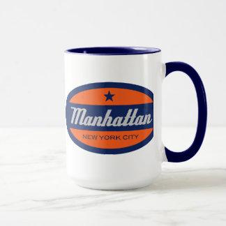 *Manhattan Tasse