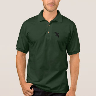 Mann-Polo-Shirt (Grün) Polo Shirt