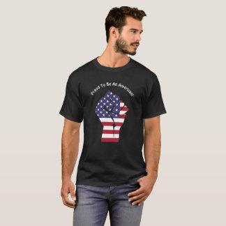 Mann-'' südamerikanischer T - Shirt