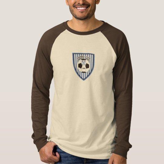 Männer Sweatshirt braun - FC Wangen an der Aare