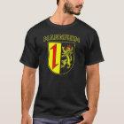Mannheim (Wappen) Deutschland T-Shirt