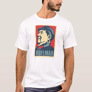Mao Zedong - ROFLMAO: OHP T - Shirt