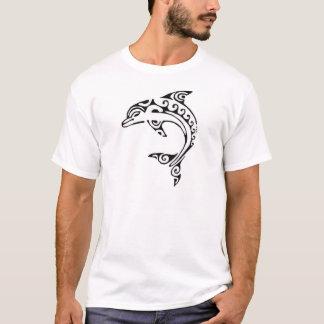 Maori- Delphin T-Shirt