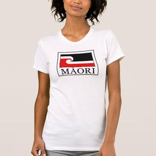 Maori- T-Shirt