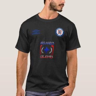 Maquinarios Celestes 2013-2014 T-Shirt