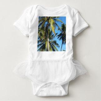 Maragogi Palmen Baby Strampler