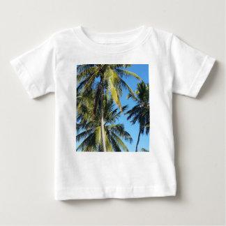 Maragogi Palmen Baby T-shirt